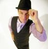 light-hat-tip-while-wearing-vest
